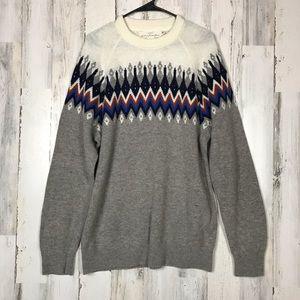 L.O.G.G. | Men's Boho Large Sweater